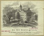 New York Hospital, No. 31