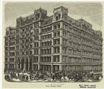 Park Avenue Hôtel.