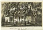 Stone House, 152nd St., Kingsbridge Road