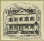 Bayard House (Where Hamilton Died).