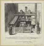 Old Houses In Eighteenth Street.