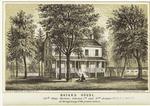 Bayard House.