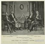 The Beethoven String Quar