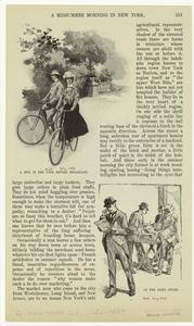 A spin in the park before brea... Digital ID: 805744. New York Public Library