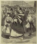 Broadway, February, 1868.