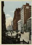 Fifth Avenue, near 35th Street, ca. 1905