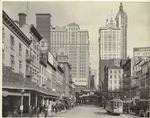 Cortlandt Street, New Yor