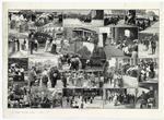 [New York street scenes,