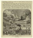 Burning of Barnum's Museu