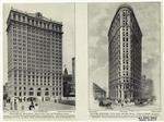 Whitehall Building ; Beaver Building