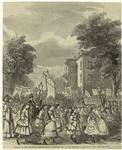 Parade of the Brooklyn Sunday-school children, May 26, 1868.