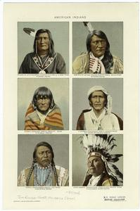 American Indians.