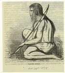 Pai-ute Indian