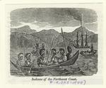 Indians of the Northwest Coast.