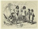 Chetkoe Indians.