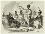 Conference of Kaw Indians