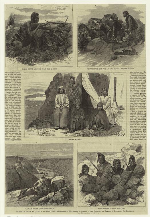 Fascinating Historical Picture of Eadweard Muybridge on 6/21/1873