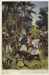 A Slave Caravan.