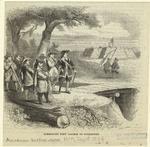 Summoning Fort Casimir to