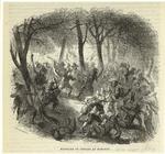 Massacre of Indians at Ho