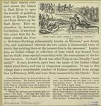 John Smith fighting Pamunkey Virginia Indians and being captured by them