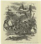 Fight at Kekoughtan.