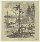 First settlement of New York