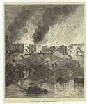Attack on the Pequot Fort