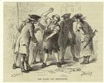 The Stamp Act denounced