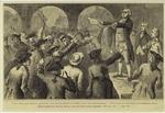 The great tea meeting (1773)