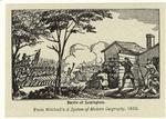 Battle Of Lexington.