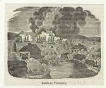 Battle of Plattsburg.