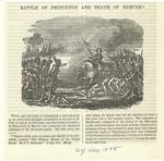 Battle of Princeton and d