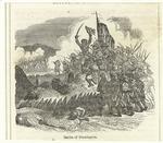 Battle of Bennington.