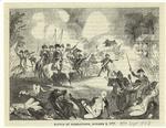 Battle of Germantown, Oct