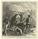 Battle of Bennington, 1777.