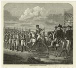 Cornwallis's surrender.