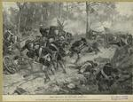 The Battle of Eutaw Springs.