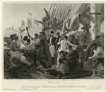Battle of Lake Champlain--McDonough's victory.