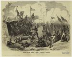 Battle of New Orlean [i.e., Orleans].
