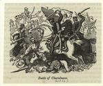 Battle of Churubusco.