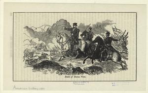 Battle of Buena Vista.
