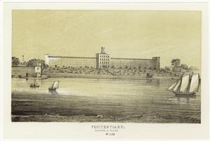 Penitentiary : Blackwells Island.