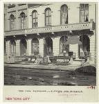 The Casa Napoleon--Janvie