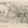 Astor Place Riot, 1849.