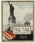 Pall Mall series of Natio