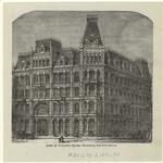 Lord & Taylor'S Store - Broadway And 20th Street.