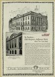 Tammany Hall, New York, T