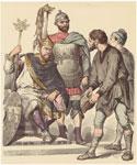 Carolingian.