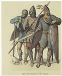 Ritter und Kriegsknecht i